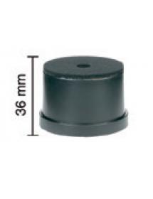 Rallonge 36mm pour plot Stabilibac