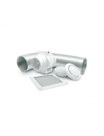 Kit ventilation