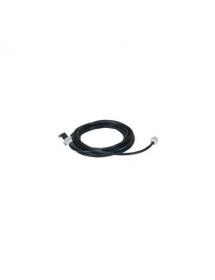 Cable blinde écran tactile générateur vapeur riad