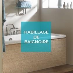 HABILLAGE BAIGNOIRE